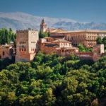 Альгамбра - памятник мусульманства в христианском мире