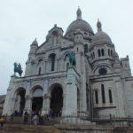 Звезда Монмартра - собор святого сердца