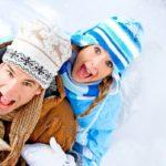 Зимняя сказка Болгарии