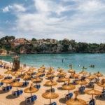 Майорка - замки и пляжи