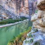 Национальный парк штата Нью-Мексико