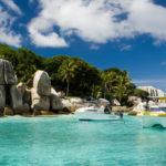 Сейшелы - острова из сказки