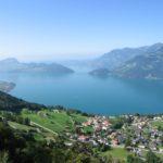 Семейный отдых в Швейцарии