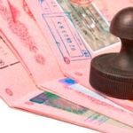 Оформление визы: Швейцария