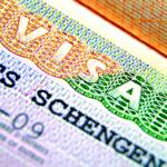Оформление визы: Франция