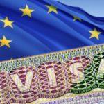 Оформление визы: Греция