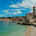 Хорватия Далмация