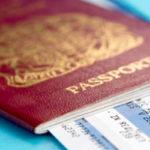Оформление визы: Мальта