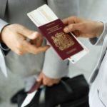 Оформление визы: Германия