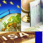 Оформление визы: Чехия