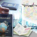 Оформление визы: Словакия
