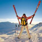 Горнолыжные туры: Австрия