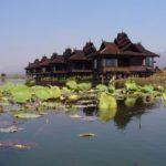 Незабываемые впечатления от Бирмы